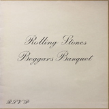 The Rolling Stones ‎/ Beggars Banquet (LP)