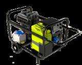 Специальная электростанция Вепрь АСПДВ300-8/3-Т400/230 ВЛ-БСК