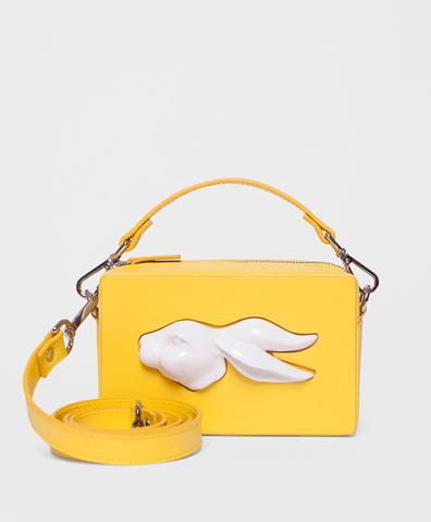 Прямоугольная сумка Rabbit