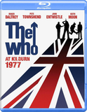 The Who / The Who At Kilburn 1977 (Blu-ray)