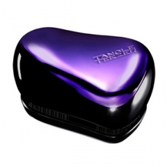 Tangle Teezer Compact Styler Purple Dazzle - Щётка для волос