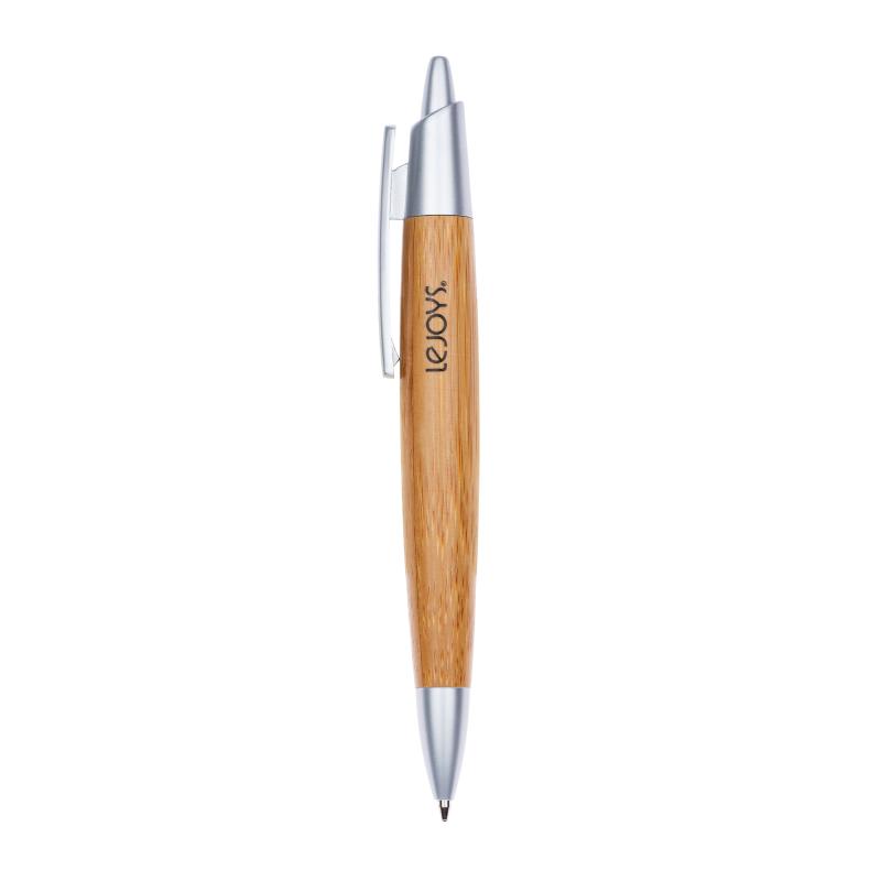 Ручка шариковая, Lejoys, Bamboo