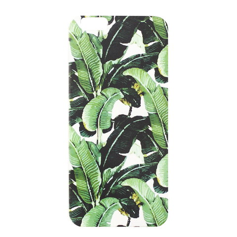 Чехол на IPhone 6 Plus Green