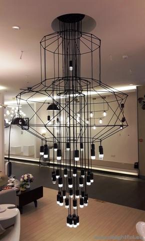 Design lamp 07-132