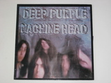 Deep Purple / Machine Head (LP)