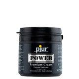 Густой концентрированный силиконовый крем PJUR Power Premium Creme 150 МЛ