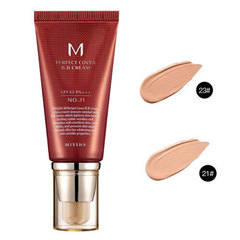 Missha M Perfect Cover BB Cream SPF42/PA+++ - ББ крем для лица
