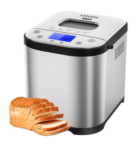Хлебопечка Oberhof Brot T9