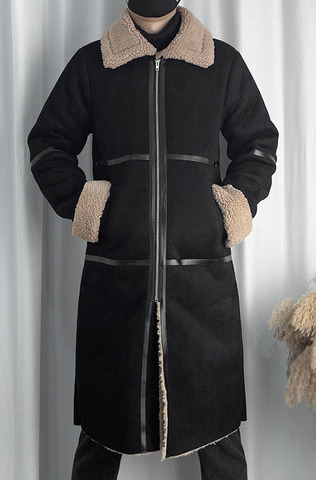 Coat «XAPIA»