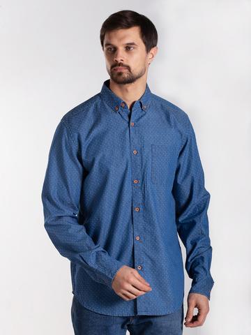 Рубашка д/р муж.  M022-10A-61PR YORK