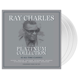 Ray Charles / The Platinum Collection (Coloured Vinyl)(3LP)