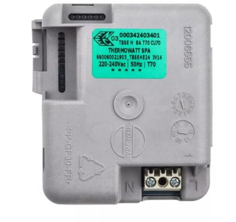 Электронный термостат Аристон 65108565 для водонагревателей H выпуск до 02/12