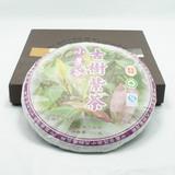 Фиолетовый пуэр в подарок вид-6