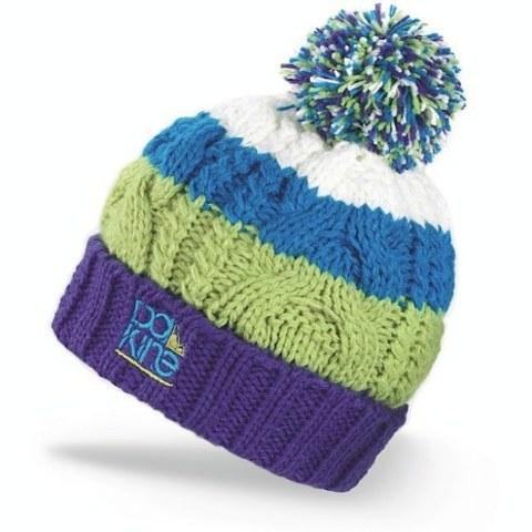 шапка Dakine Chance Blue