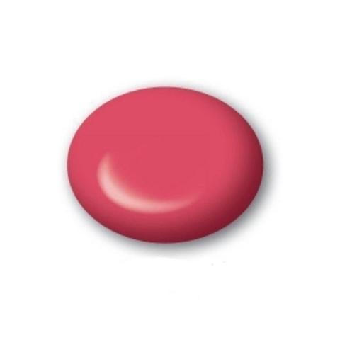 #17S ROSE RED  (Розовый красный) Derma International