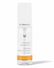 Косметическое средство для интенсивного ухода за проблемной кожей до 25 лет, Dr.Hauschka