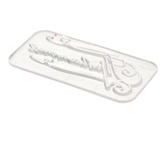 Набор штампов силиконовых