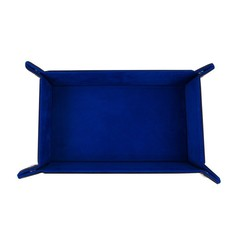 Дайстрей «Синий Бархат» (прямоугольник)