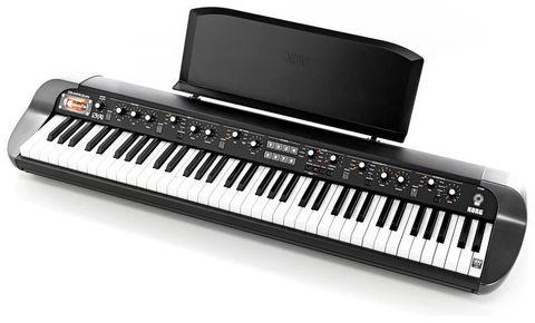 Цифровые пианино и рояли Korg SV1-73