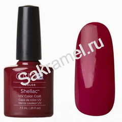 CND Shellac - Decadence 7,3ml