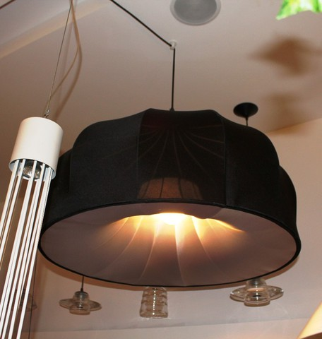 replica  Dome pendant lamp D80
