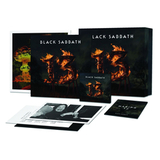 Black Sabbath / 13 (Deluxe Edition)(2LP+2CD+DVD)