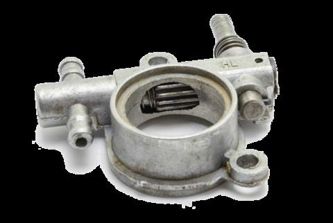 Масляный насос для бензопилы HYUNDAI Х380