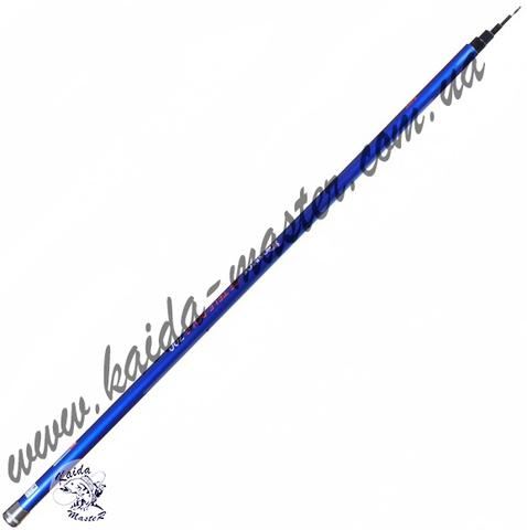 Удилище без колец Kaida Cosmos CF Tele Pole 6 метра