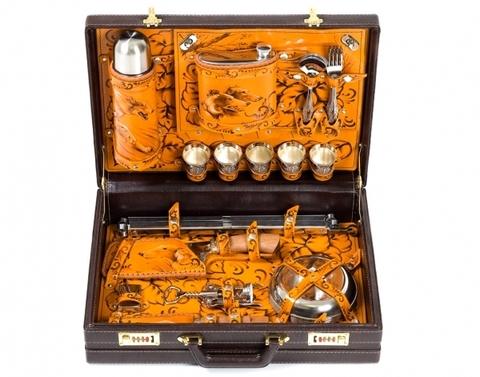 Подарочный кейс Князь 4-М