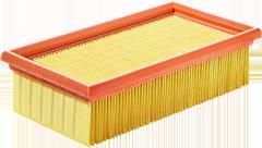 Фильтр основной HF-CT SYS Festool 500558