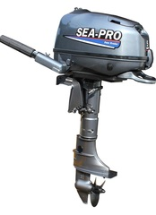 Лодочный мотор SEA-PRO F 6 S
