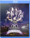 Aerosmith / Rocks Donington 2014 (Blu-ray)
