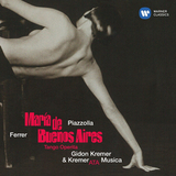 Gidon Kremer, Kremerata Musica / Piazzolla: Maria De Buenos Aires (2CD)