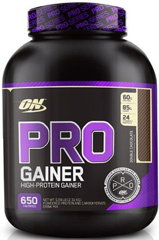 ON PRO Gainer, 5 lbs.