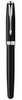 Купить Ручка-роллер Parker Sonnet T530, цвет: LaqBlack СT, стержень: Fblack, S0808820 по доступной цене