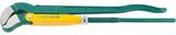 Ключ трубный, тип PANZER-S