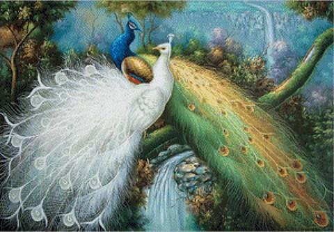 № 21. Двадцать Первая Матрица. Волшебные Птички.