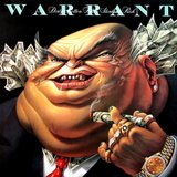 Warrant / Dirty Rotten Filthy Stinking Rich (LP)