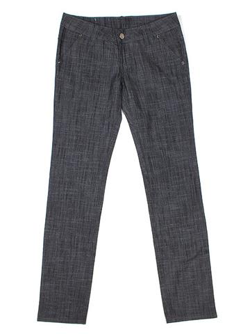 5546 джинсы женские, темно-серые