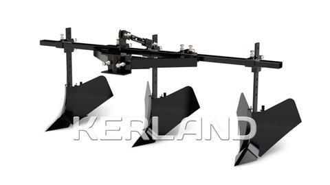 Окучник Kerland ОК200 для минитрактора