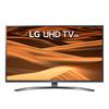 Ultra HD телевизор LG с технологией 4K Активный HDR 55 дюймов 55UM7400PLB