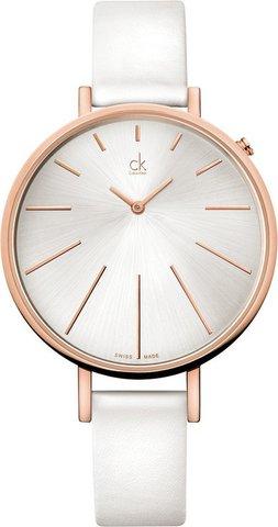 Купить Наручные часы Calvin Klein Equal K3E236L6 по доступной цене