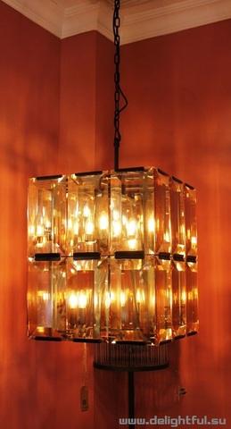 Design lamp 07-470