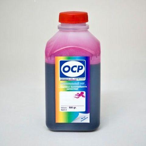 Чернила OCP 155 M для принтеров Epson L800, 500 gr(М0000002089)
