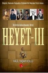 Heyet III