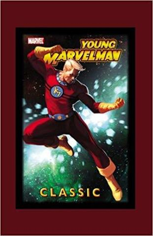 Young Marvelman Classic HC