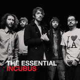 Incubus / The Essential (2CD)