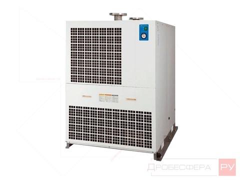 Осушитель сжатого воздуха SMC IDFA150E-40-K