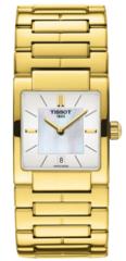 Женские часы Tissot T-Trend T090.310.33.111.00