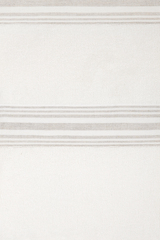 Полотенце 50х70 Luxberry SPA 1 белое/льняное